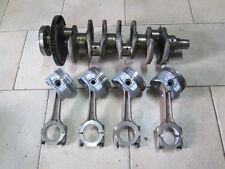 Set crankshaft , and Pistons Alfa Romeo 145 1.4 TS 16v engine AR33503 [1351.16]