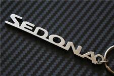 For Kia SEDONA keyring keychain Schlüsselring porte-clés MPV CRDi LS GS TS LX LE