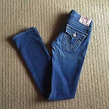 True Religion Low Rise Petite Jeans for Women