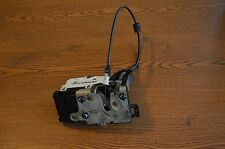 06-10 LINCOLN MKZ FORD FUSION MILAN RIGHT FRONT DOOR LATCH LOCK ACTUATOR