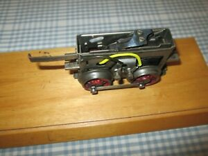 Bing O Gauge -Electric motor with wheel assembly-Spares-Unboxed