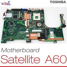 Motherboard toshiba satellite a60-742 6050a0059801 v000040920 ATI 7000 IXP 019