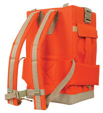 Seco top loading Total Station Backpack