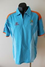 Commonwealth Games Melbourne 2006 Men's Polo Shirt Size Medium