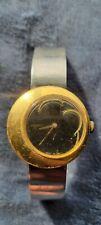 Rare Vintage Asymmetrical Seiko Bracelet Watch. As is.