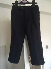 Nordstrom Kids Navy trousers 2 years GREAT condition