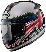 Arai Vector 2 Helmet Gloss Dark Citizen British Racing Green