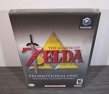 Legend of Zelda Collector's Edition (GameCube) RARE. BRAND NEW!