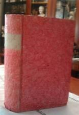 C1 NAPOLEON - CODE DE COMMERCE 1808 TRES RARE GRAND FORMAT Cartonnage Epoque