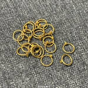 LOT 20PCS original earrings Fit for Doll TOY Gift
