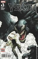 Venom #3 (2017) Marvel Comics
