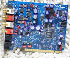 1pcs Used Good ONKYO SE-80 SE-80PCI Sound Card #C05T