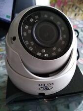Sky Eye 3MP Hybrid 2048x1536p UTC 4 En 1 Cctv Caméra VF lentille 2.8-12mm.