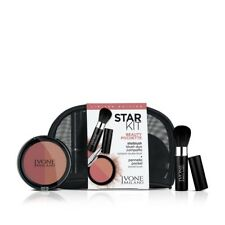 STAR KIT BEAUTY SET - Starblush Pressed Powder Blush Duo + Pocket Brush Limited