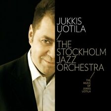 JUKKIS UOTILA - MUSIC OF JUKKIS UOTILA NEW CD
