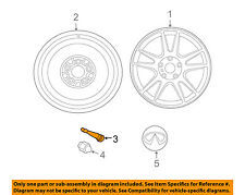 NISSAN OEM-Tire Wheel Valve Stem 4031160Y00