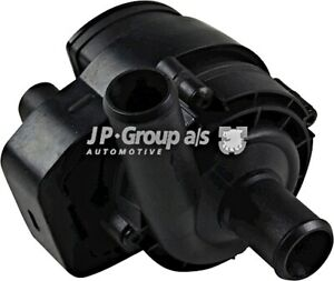 Additional Water Pump For MERCEDES VW Glc Slc Slk Sprinter Crafter 30-35 02-17
