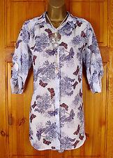 Dorothy Perkins Women's Classic Collar Casual Tops & Shirts