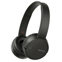 Sony MDRZX220BT/B Wireless On-Ear Headphone, Black