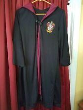 HARRY POTTER Hogwarts Griffyndor ROBE Rubies kids size M