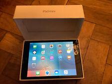 Apple iPad mini 1st Gen 64gb, Wi-Fi, 7.9in, Black, With Original Box