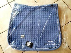 HV Polo Schabracke Dressur Carmen Blau, Neu mit Etikett