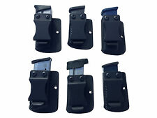 Sig Sauer M&P Shield Nano Glock LCP Sccy LC9 XDS Magazine IWB  Kydex Holster