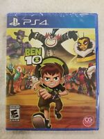 Ben 10 (Sony PlayStation 4/ PS4) *BRAND NEW FACTORY SEALED* - Free Shipping!!