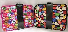 Cynthia Rowley New York Neoprene iPad Cases Jewel Designs Pink Black New