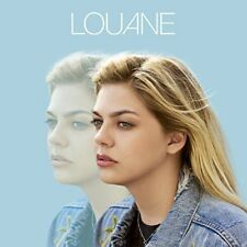 Louane (version Standard) Fontana CD