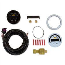 AEM X-SERIES DIGITAL OIL PRESSURE DISPLAY GAUGE KIT 30-0307 150PSI/10.0BAR -ACC