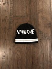 Supreme Kings Beanie Hat Box Logo