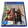 Assassin's Creed Chronicles Sony PS4 Playstation 4
