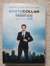 White Collar Season 4 Episode 11 Mid-Season Premiere DVD Screener