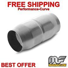 "MagnaFlow Fits Cummins / Powerstroke 5"" Spun Catalytic Converter OBDII 60112"