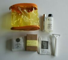 Petite Trousse YR + Produits de beauté divers démaquillant mascara rasoir...