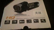 Hd 1080p Digital Video Camera Recorder