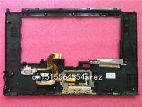 New laptop Lenovo ThinkPad T510 W510 Touchpad FP CS Palmrest cover case 04W0415