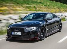 AUDI A5 ABT EXCLUSIVE BODYSTYLING UPGRADE ONLY