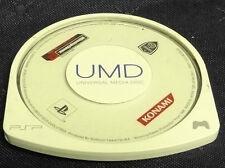 PLAYSTATION PSP GAME - WINNING ELEVEN UBIQUITOUS EVOLUTION - DISC ONLY