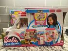Barbie Care Clinic Ambulance Transforms to Hospital FRM19