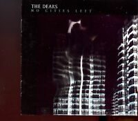The Dears / No Cities Left