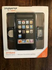 IMMERSE FROM GRIFFIN ARMBAND & CASE FOR APPLE IPOD TOUCH 2ND & 3RD GEN GB01961