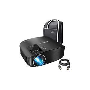 NEW Vankyo Leisure HD 720p Projector