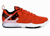 NIKE ZOOM DOMINATION TR 2 Men's Training Shoes size 12 Red/Black AO4403 600