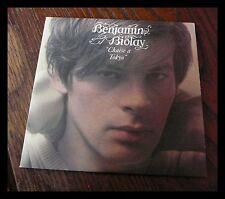 Benjamin Biolay/Chaise A Tokyo/Rare Cd Single Promo