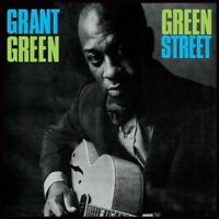 Green- GrantGreen Street + 1 Bonus Track (New Vinyl)