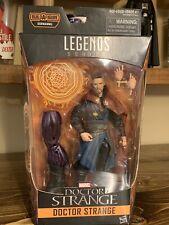 Marvel Legends Dormammu Series Doctor Strange (Movie Version) Action Figure