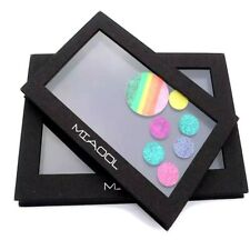 UK seller Free p&p Extra Large Empty  Magnetic Makeup Palette- z palette dupe