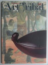 REVUE ART TRIBAL - AFRIQUE ASIE OCEANIE AMERIQUE - N° 3 - ETE 2003